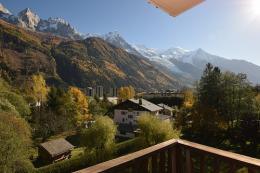 Achat Appartement 5 pièces Chamonix Mont Blanc