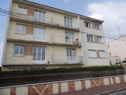 Appartement Livry Gargan &bull; <span class='offer-area-number'>36</span> m² environ &bull; <span class='offer-rooms-number'>2</span> pièces