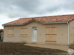Achat Maison 4 pièces Castelnau de Levis