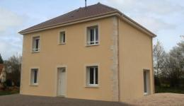 Achat Maison 6 pièces Coudray Rabut