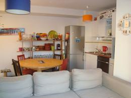 Appartement Lunel &bull; <span class='offer-area-number'>57</span> m² environ &bull; <span class='offer-rooms-number'>3</span> pièces