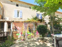 Achat Maison 6 pièces Castillon du Gard