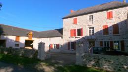Achat Maison Tournay