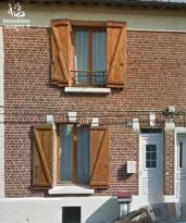 Location Maison 3 pièces St Quentin