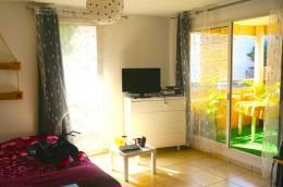 Achat Appartement 2 pièces Saint Gilles les Bains