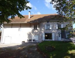 Achat Maison 6 pièces St Geoire en Valdaine