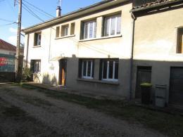 Location Maison 5 pièces St Priest