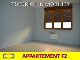 Location Appartement 2 pièces St Mihiel