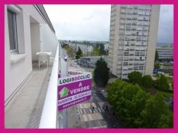 Achat Appartement 4 pièces Mont St Aignan