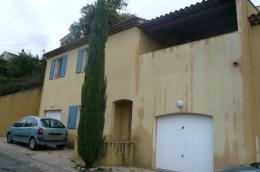 Location Maison 4 pièces La Bastide des Jourdans