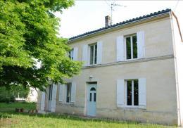 Achat Maison 6 pièces St Loubes