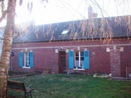Achat Maison 7 pièces Ribecourt Dreslincourt