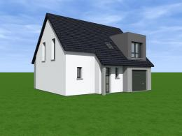 Achat Maison 5 pièces Mommenheim