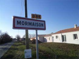 Achat Terrain Mormaison