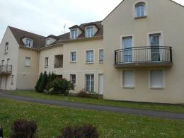 Achat Appartement 2 pièces Lacroix St Ouen