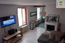 Location Appartement 4 pièces Precy sur Oise