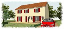 Achat Maison 7 pièces Breuillet