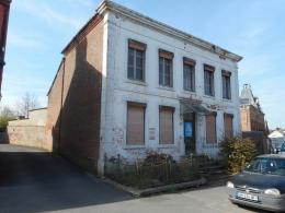 Achat Maison 7 pièces Origny en Thierache