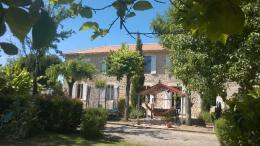 Achat Maison 10 pièces Fargues St Hilaire