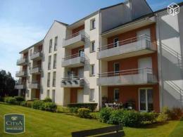 Achat Appartement 2 pièces Auchel