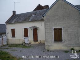 Achat Maison 7 pièces Montigny sur Crecy