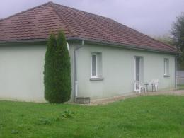 Achat Maison 5 pièces L Isle sur le Doubs