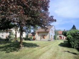 Achat Maison 6 pièces St Laurent en Grandvaux