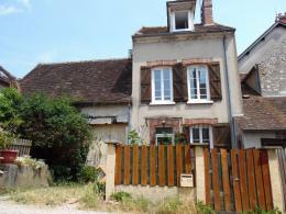 Achat Maison 3 pièces Montigny Lencoup