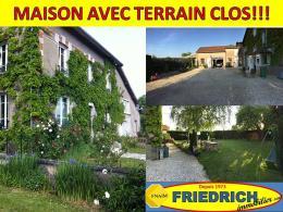 Achat Maison 7 pièces Fresnes en Woevre