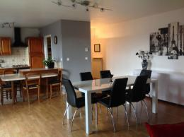 Achat Appartement 3 pièces St Just Malmont