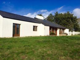 Maison Riantec &bull; <span class='offer-area-number'>120</span> m² environ &bull; <span class='offer-rooms-number'>6</span> pièces