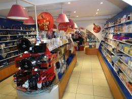 Achat Commerce Ajaccio