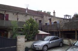 Achat Appartement 3 pièces Mezy sur Seine