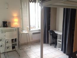 Appartement Villeurbanne &bull; <span class='offer-area-number'>19</span> m² environ &bull; <span class='offer-rooms-number'>1</span> pièce