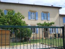 Location Maison 4 pièces Roussillon