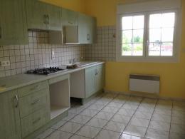 Location Appartement 4 pièces St Jean le Vieux