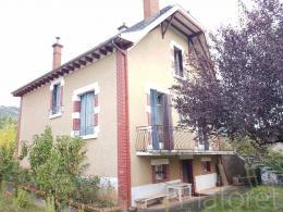 Achat Maison 4 pièces Clairvaux d Aveyron