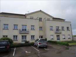 Location Appartement Fresnoy en Thelle