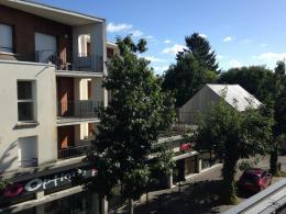 Achat Appartement 3 pièces Servon sur Vilaine