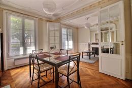Appartement Paris 14 &bull; <span class='offer-area-number'>50</span> m² environ &bull; <span class='offer-rooms-number'>3</span> pièces
