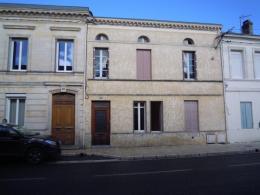 Achat Maison 9 pièces Lamarque