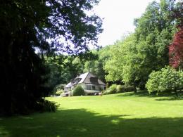 Achat Maison 10 pièces St Lambert des Bois