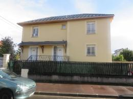 Location Appartement 3 pièces Tremblay en France