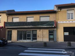 Achat Maison 3 pièces Portes les Valence