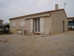 Location Maison 4 pièces Cabestany
