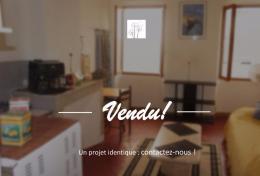 Achat studio Trans en Provence