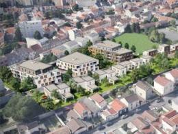 Achat Appartement 4 pièces Reims