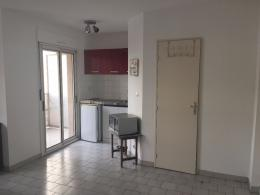 Appartement Nimes &bull; <span class='offer-area-number'>30</span> m² environ &bull; <span class='offer-rooms-number'>1</span> pièce