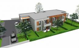 Location Appartement 2 pièces Buxerolles