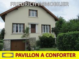 Achat Maison 6 pièces Commercy